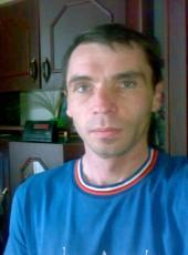 Vitek, 44, Ukraine, Uzhhorod