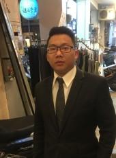POLO, 27, China, Putian