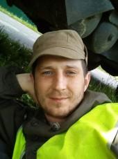 Kolya, 31, Belarus, Mazyr