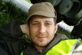 Kolya, 31 - Just Me