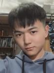 故事未了, 19, Beijing