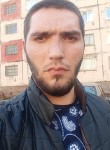 Abdulmedzhid, 26, Norilsk