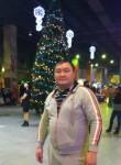 ermek, 37  , Almaty