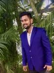 Ft Rocky, 21, Mumbai