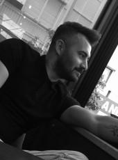 çetin, 32, Turkey, Antalya