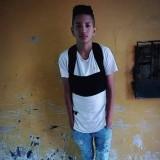 JOSÉ LUIS, 19  , Callao