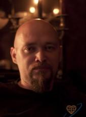 Антон, 41, Россия, Комсомольск-на-Амуре