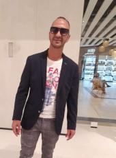 Hicham, 34, Spain, Madrid