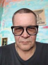 Viktor, 63, Russia, Balakovo