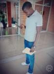 Jay , 21  , Lusaka