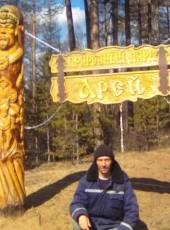 Aleksandr, 48, Russia, Mukhorshibir