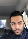 tugarito, 25  , Flawil
