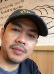 Maximus, 38, Bangkok