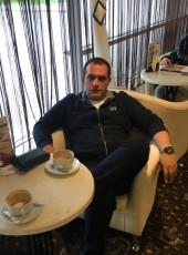 eldar, 39, Russia, Moscow