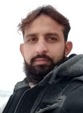 Atta, 28, Pakistan, Mardan