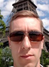 Maksim, 36, Belarus, Minsk