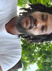 Adé, 37, Saint Lucia, Castries