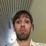 Alberto, 35  , Corsano