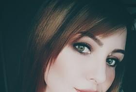 Svetlana, 30 - Just Me