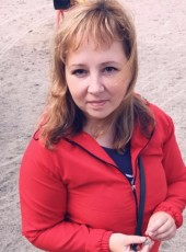 Anastasiya, 37, Russia, Kola