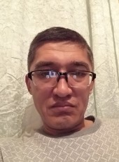 Zayats, 44, Russia, Chita