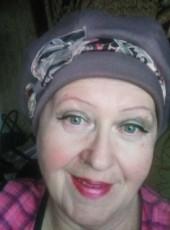 Olga, 60, Russia, Achinsk