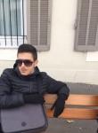 Andrei Luca, 19  , Marseille