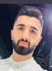 Kadir, 25, Turkey, Muratpasa