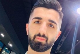 Kadir, 25 - Just Me