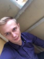 Sasha, 23, Russia, Saransk
