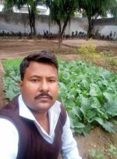 Guljar, 60, India, Jammu