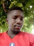 Mignon Khalil, 33  , Abidjan
