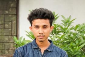 Mithuraj, 18 - Just Me