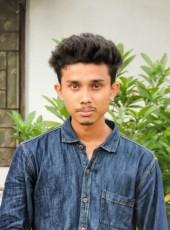 Mithuraj, 18, India, Naharlagun