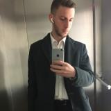 Federico, 24  , Paullo