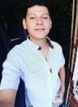 José A, 23  , Guatemala City