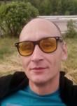 Ruslan Zakirov, 36  , Almetevsk