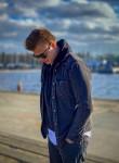 Roman, 24  , Espoo
