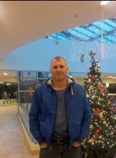 Adam , 42, Russia, Zheleznodorozhnyy (MO)