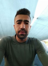 Yunus, 21, Turkey, Kayseri