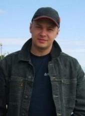 Nikolay, 45, Ukraine, Zaporizhzhya