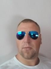 Lekha, 35, Ukraine, Dnipr