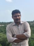 siraj, 35  , Cochin
