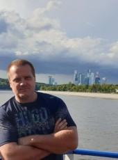 ARTEM, 40, Russia, Moscow