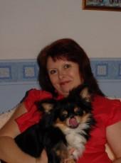 Marina, 51, Russia, Moscow