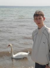 Dmitriy, 31, Russia, Tambov