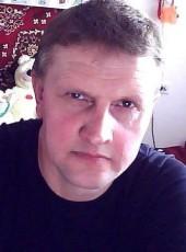 yuriy, 54, Belarus, Minsk