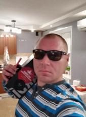 Aleksandr, 38, Russia, Lyudinovo
