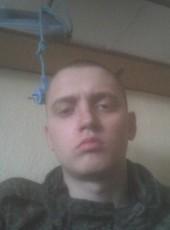 Vladimir, 23, Russia, Kalach