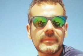 Jose, 39 - Just Me
